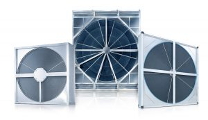 Heat Recovery Wheels
